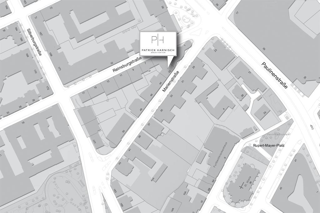 Location M42